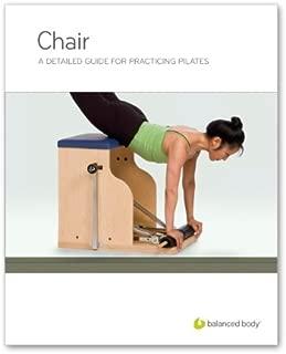 Balanced Body Manual - Chair