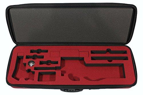 Peak Case FN PS90 or P90 Ultralight Multi Gun Hard Case