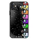 アモングアス 人気 ホットゲーム Among us iPhone11 IPHONE 11 アイフォン11 スマートフォン ……