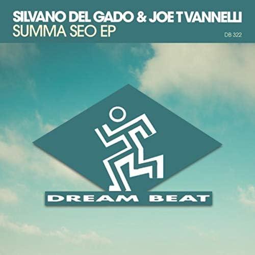 Silvano Del Gado & Joe T Vannelli