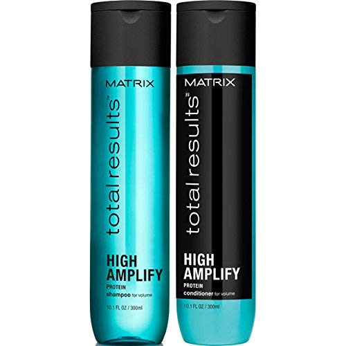 MATRIX TOTAL RESULTS High Amplify Shampoo 300ml + Balsamo 300ml