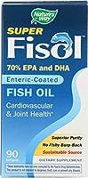 スーパーフィソール‐魚油 90錠 海外直送品