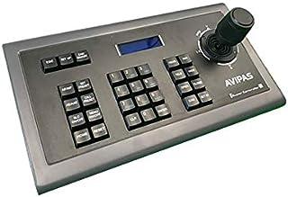 AV-3104 3D Joystick PTZ Camera Keyboard Controller with LCD Display
