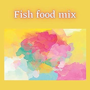 Fish Food Mix