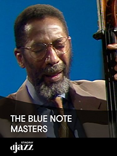 The Blue Note Masters