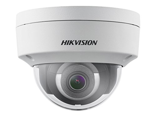 Hikvision Digital Technology DS-2CD2143G0-IS - Cámara de Seguridad IP (Interior y Exterior, 2688 x 1520 píxeles)
