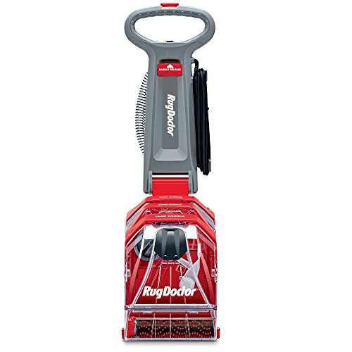rug doctor pro deep carpet cleaner review