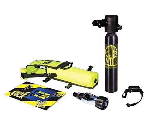 Spare Air 3000 3.0 Kit, Black, 3