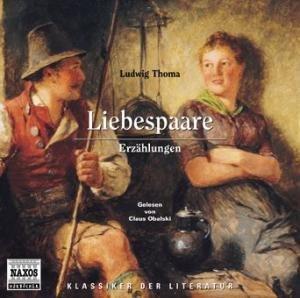 Liebespaare. CD. (Klassiker der Literatur)