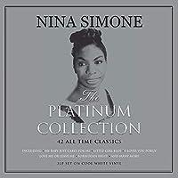 Platinum Collection (White Vinyl) [Import][Analog]