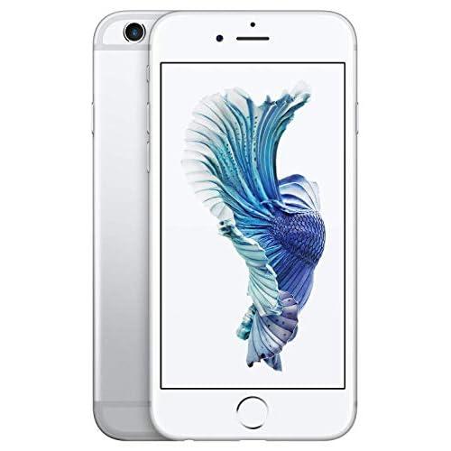 Apple iPhone 6s (128GB) - Argento