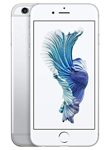 Apple iPhone 6s (128 GB) - Silber