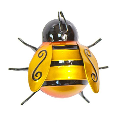 Fountasia Wall Art Small Bumble Bee
