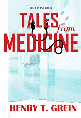Tales from Medicine (English Edition)