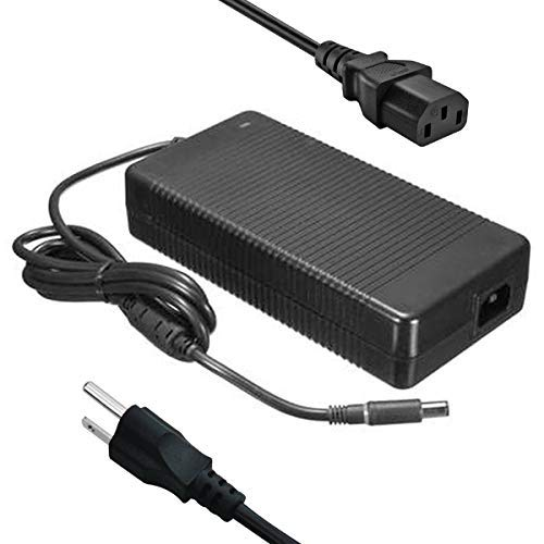 Szhyon Fit for 240W 19.5V 12.3A Power AC Adapter PA-9E Compatible with...