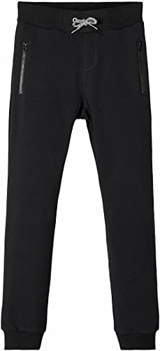 Name It Nkmhonk Bru SWE Pant Noos Pantalon Garçon