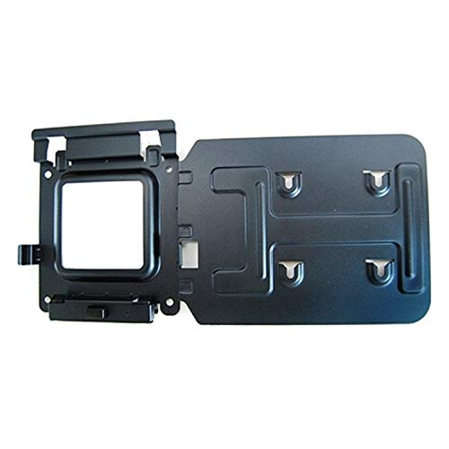 Dell Docking Station mounting kit - for Latitude 5401, 7400 2-in-1; Precision Mobile Workstation 5540; XPS 15 9570