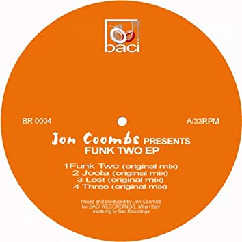 Funk Two - EP