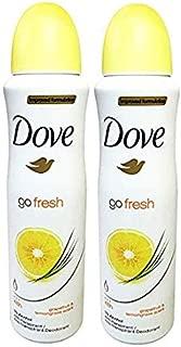 Best lemongrass deodorant spray Reviews