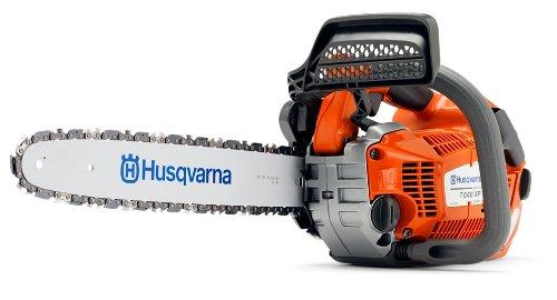 Elagueuse à main HUSQVARNA T540XP - Guide 30SN