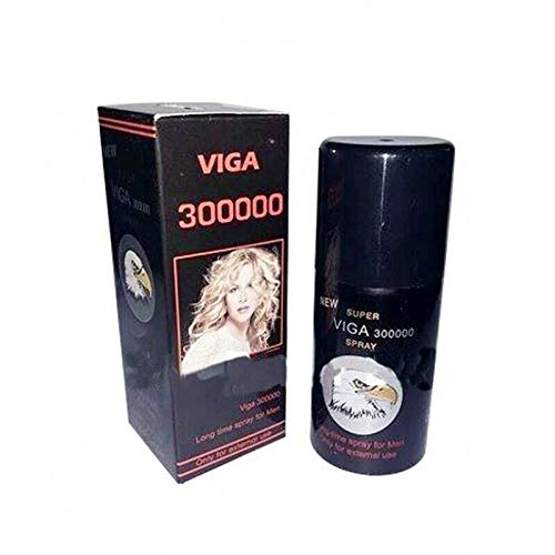 2 x Super VIGA 300000 Delay Spray w…