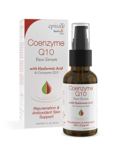 Episilk Coenzyme Q10 Serum