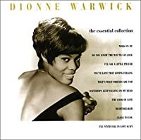 Essential Collection by Dionne Warwick (1996-12-31)