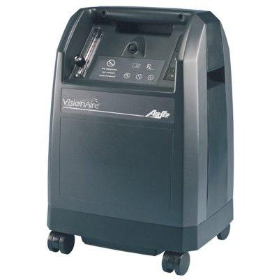 VisionAire O2-Konzentrator o. Befeuchter o. Nasenbrille, Sauerstoffkonzentratoren und Sauerstoffgeräte