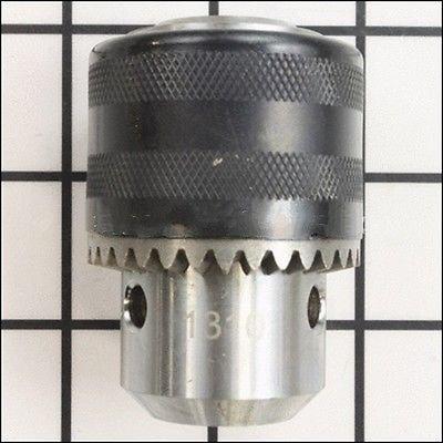 """DeWalt - Mandril de cremallera 13 mm 1\2"""" para taladro D21710 D21720 DWD024 DWEN302"""
