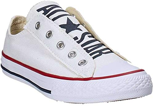 Converse CTAS OX Kinder Sneaker Chuck unisex KIDS Junior canvas Dino 665392C