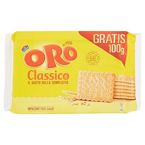 Saiwa Oro biscotto Classico - 1250 g