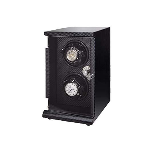 Reloj de la máquina de bobinado Watch Winder Shake Tabla dispositivo de...