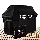 Black Bull BBQ - Universelle Gri...