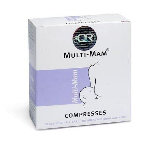MULTI-MAM Kompressen 12 St 04952565