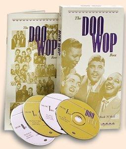 Doo Wop Box V.1