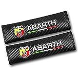 Almohadillas cinturón Seguridad para Fiat Punto Abarth 500