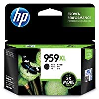 HP HP959XL インクカートリッジ黒 増量 L0R42AA 1個