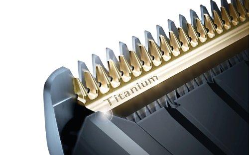Philips HC5440/16 - Cortapelos con cuchillas de acero inoxidable y...