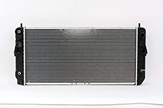 Radiator - Pacific Best Inc For/Fit 2279 98-00 Cadillac Seville V8 4.6L SLS/STS WITHOUT Extra Cooling Capacity
