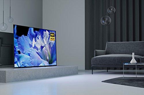 "Téléviseur Intelligent Sony 55"" OLED 2018 XBR55A8F/A - 2"