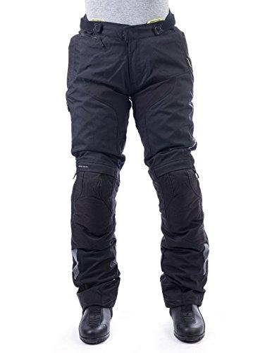 MACNA FULCRUM textiel broek dames zwart kort XS