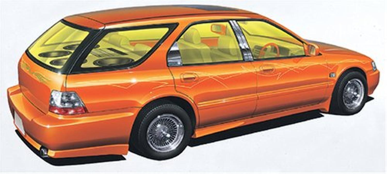 1 24 VIP American No.30 Accord wagon lowrider (CE type   1997-type)