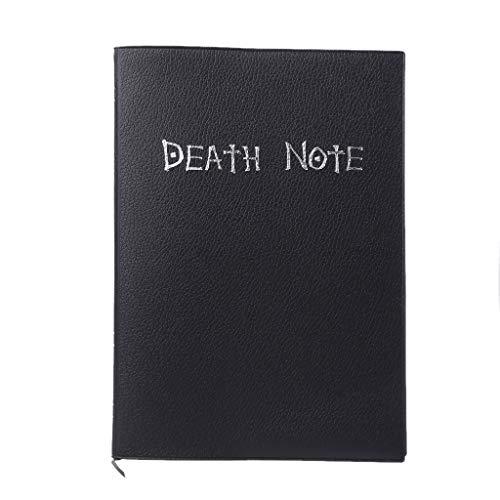 New Death Note Cosplay Notizbuch und Federstift, Animation
