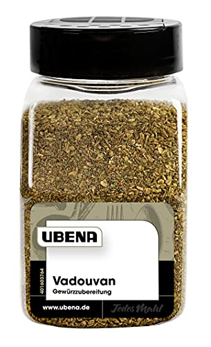 Ubena Foodservice Vadouvan Gewürzzubereitung, 260 g