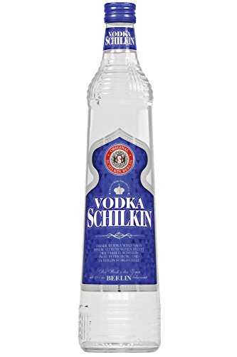 Schilkin Vodka 0,7 Liter