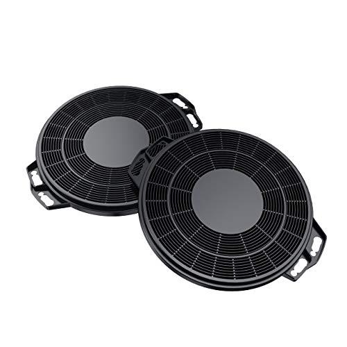 range carbon filter - 3