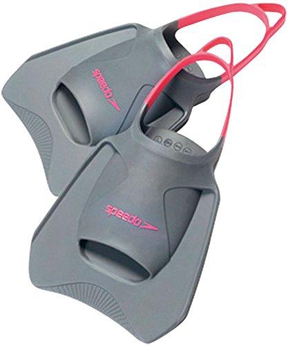 Speedo(スピード) バイオフューズ フィットネスフィン SD93A60 PN(ピンク) S