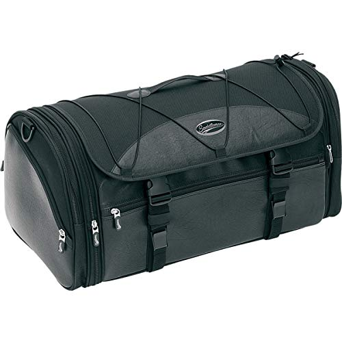 Saddlemen Tr3300de Deluxe Tasche für Motorrad Gepäckträger