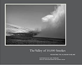 The Valley of 10,000 Smokes: Revisiting the Alaskan Sublime