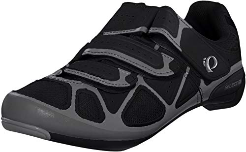 PEARL IZUMI Women's w Select rd iv-w Cycling Shoe, Black/Black, 36 EU/5.2 B US